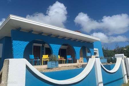 Ferienwohnung Bonaire, Bonaire, Kralendijk ferienhaus Casa Pelicano Bonaire: eigenem Pool