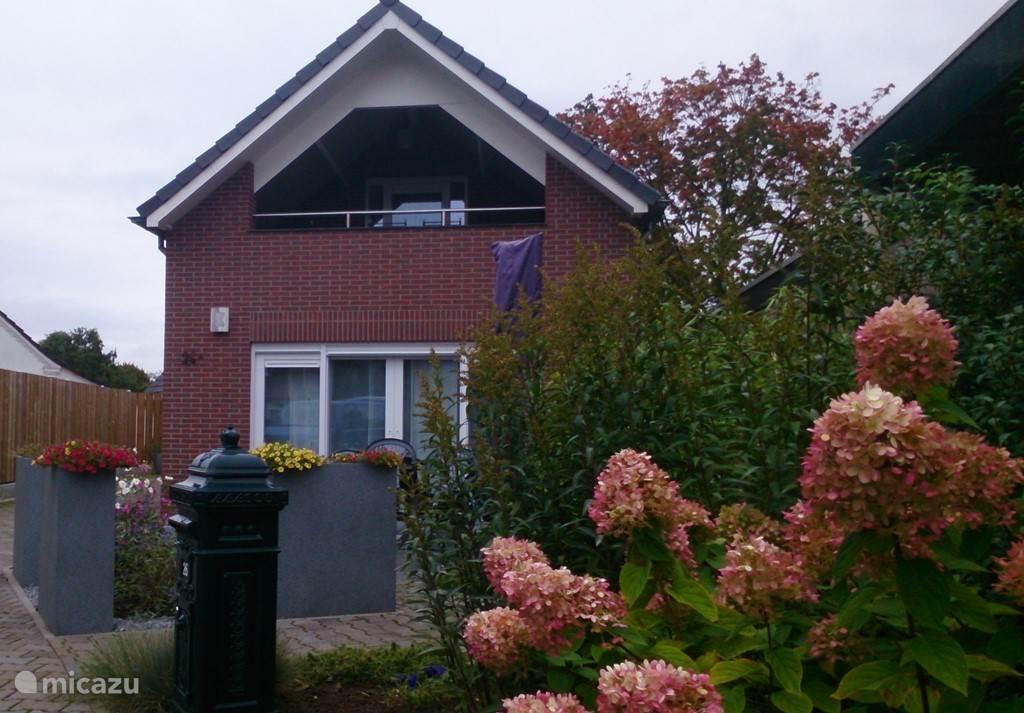 Vacation rental Netherlands, Gelderland, Zeddam Holiday house The Olde Tram