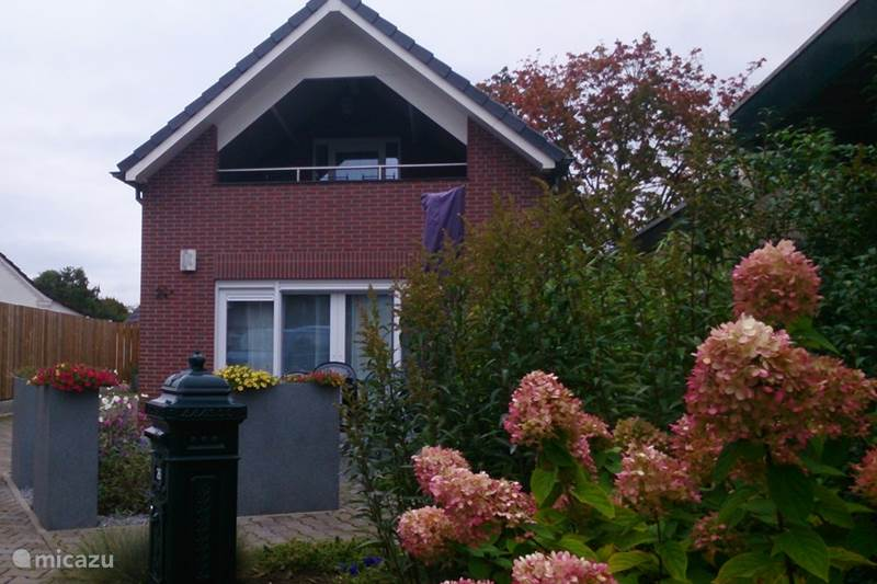 Vacation rental Netherlands, Gelderland, Zeddam Holiday house The Olde Tram