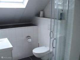 Bathroom on the 1st floor.