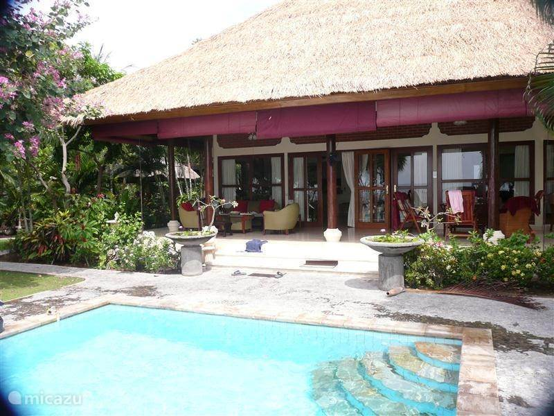 Vacation rental Indonesia, Bali, Bukti - villa Time out