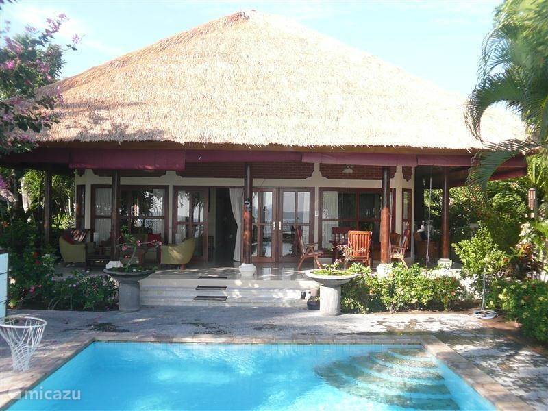 Vacation rental Indonesia, Bali, Bukti Villa Time out