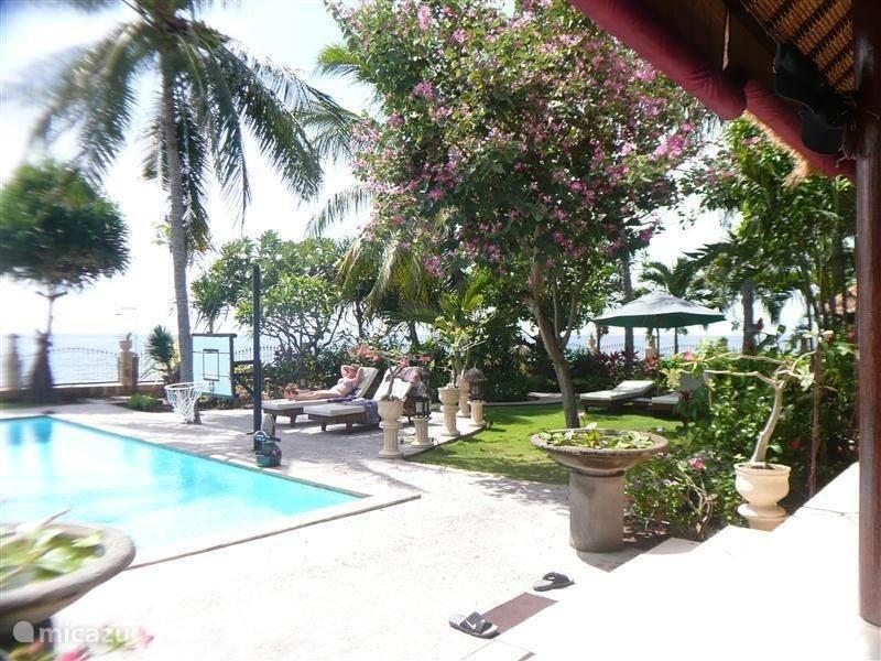 Vakantiehuis Indonesië, Bali, Bukti Villa Time out