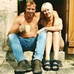 Linda en Arie Brouwer
