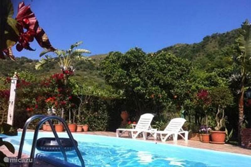 Vakantiehuis Italië, Sicilië, Gaggi Villa Villa Pagano
