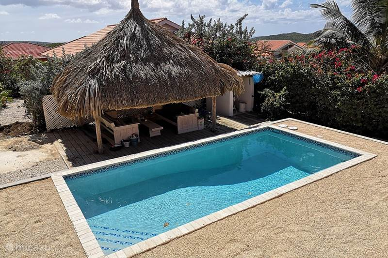 Vacation rental Curaçao, Banda Abou (West), Fontein Villa Villa Dushi Curacao with Pool