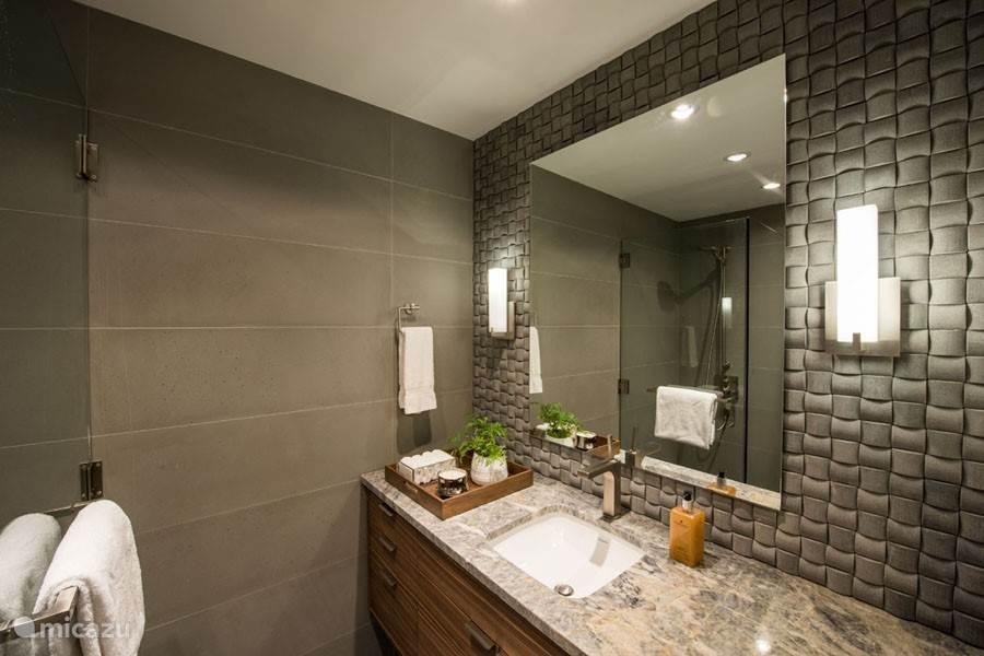 4de badkamer