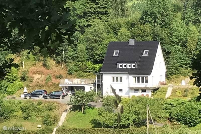 Ferienwohnung Deutschland, Sauerland, Eslohe Appartement Haus 'Inspiration'