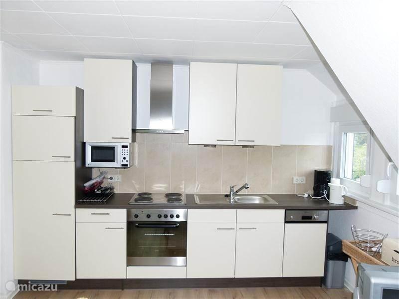 Vakantiehuis Duitsland, Sauerland, Eslohe Appartement Haus 'Inspiration'