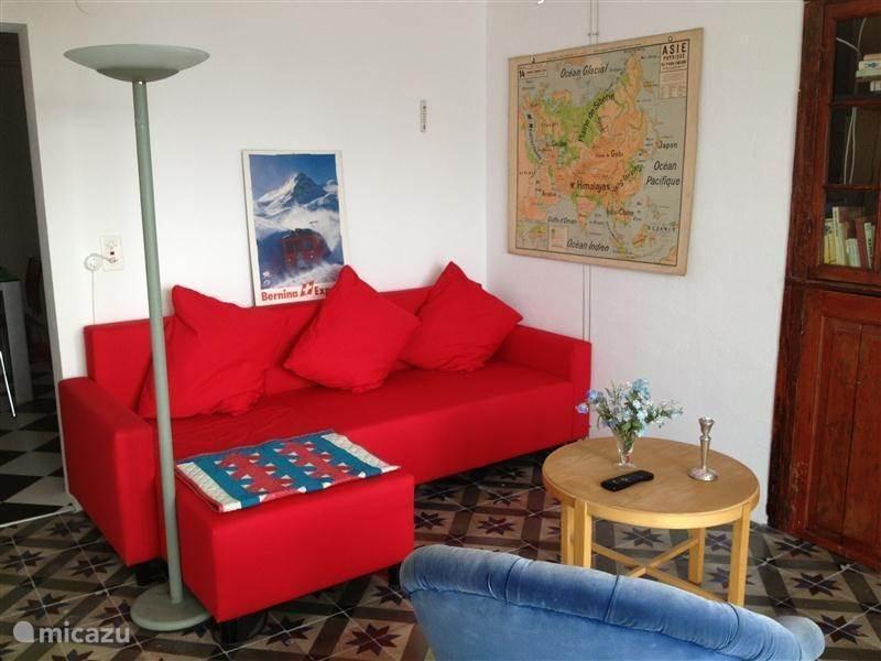 Vakantiehuis Zwitserland, Vaud, Leysin Appartement Chante Alouette