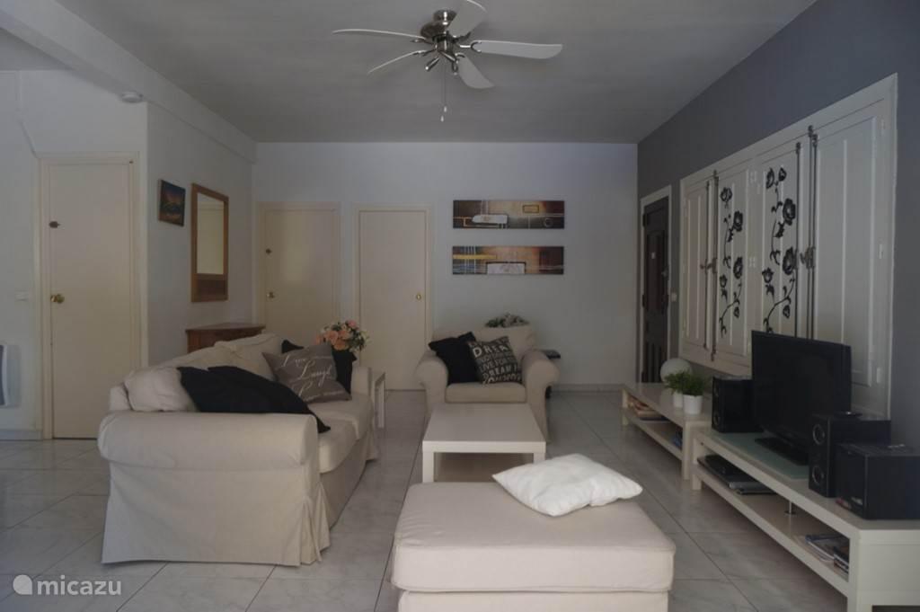 Vakantiehuis Spanje, Costa Blanca, Albir Villa Casa Lisa