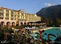 Vakantiehuis Italië, Italiaanse Meren, Porlezza Appartement Porto Letizia Iris1