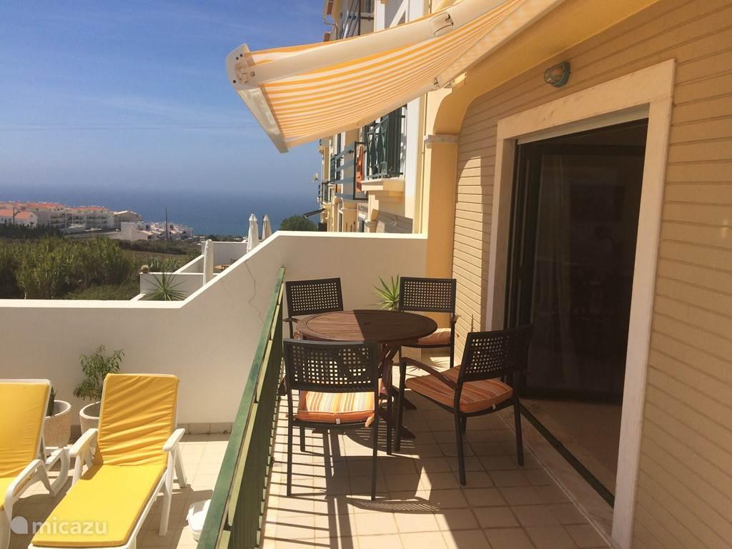 Vacation rental Portugal – apartment Ericeira Praia do sul
