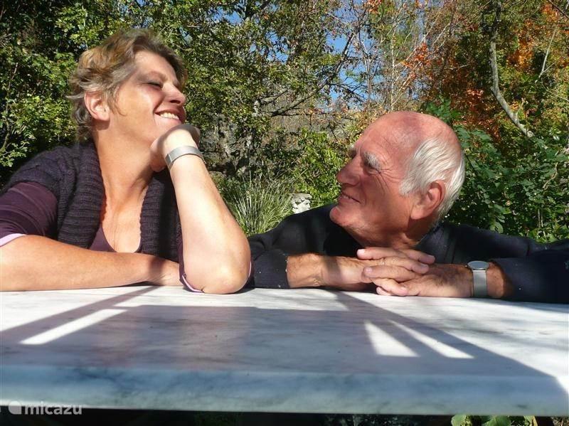 Willem en Edith Hemelbewaarders