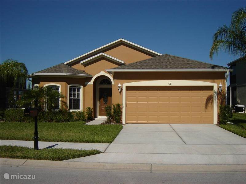 Vacation rental United States, Florida, Davenport villa Holiday villas in Florida (Davenport)