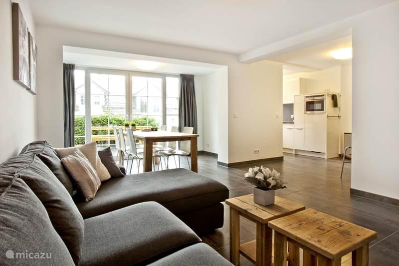 Ferienwohnung Deutschland, Sauerland, Neuastenberg - Winterberg Appartement Kristall-Apartments A
