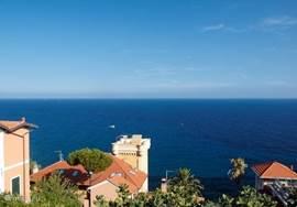 De azuren Mediterranee altijd dichtbij.......