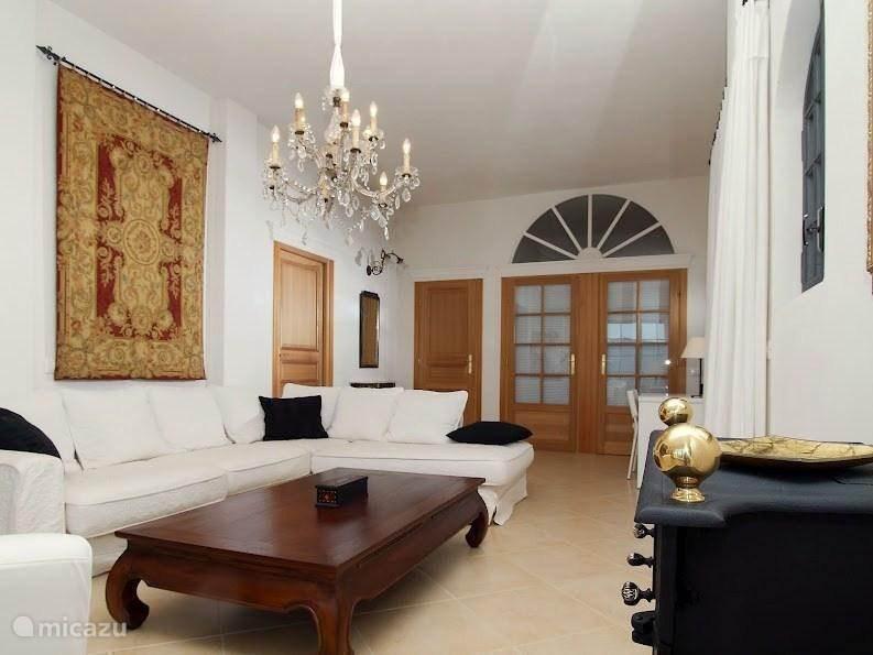 Vakantiehuis Italië, Ligurië, Alassio Appartement Marin