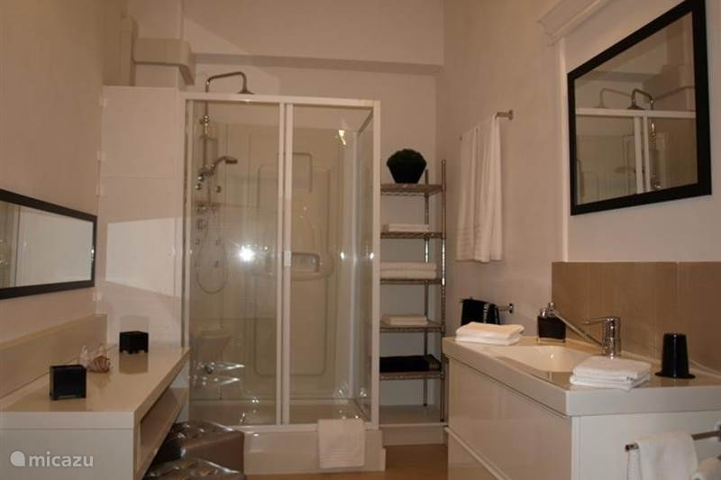 Ferienwohnung Italien, Ligurien, Alassio Appartement Marin
