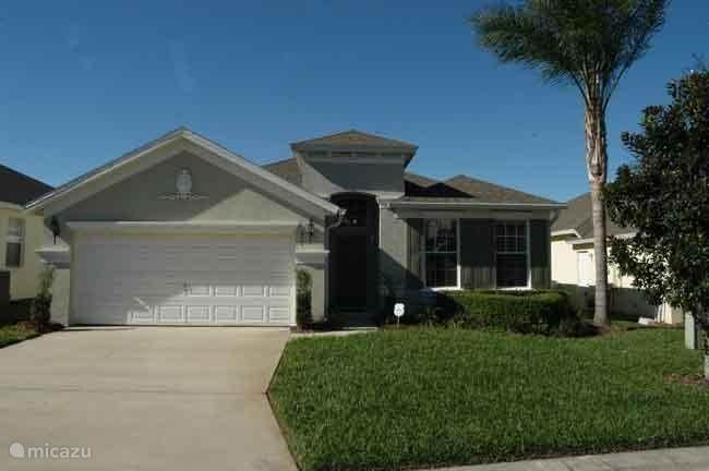Vacation rental United States – villa The Orlando Dolphin Villa