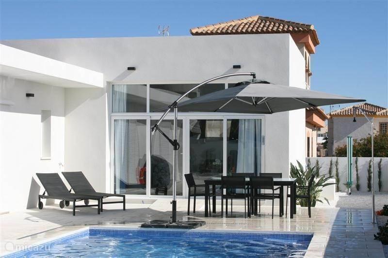 Vakantiehuis Spanje, Costa Blanca, San Fulgencio La Marina - villa Casa Mulder