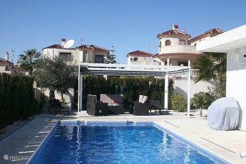Vakantiehuis Spanje, Costa Blanca, San Fulgencio La Marina Villa Casa Mulder