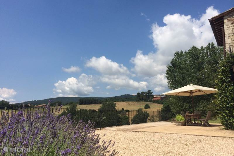 Vacation rental Italy, Umbria, Todi Holiday house Casa Todi
