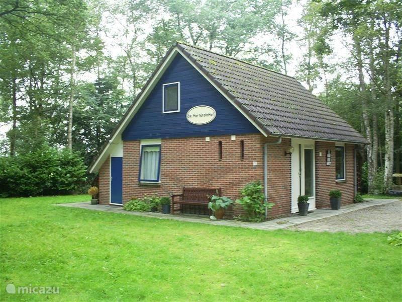 Vakantiehuis Nederland, Overijssel, Hoge Hexel vakantiehuis De HortensiaHof (nr. 75)