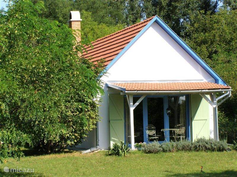 Vakantiehuis Hongarije, Bács-Kiskun, Fülöpjakab Gîte / Cottage Új Haz en Öreg Haz