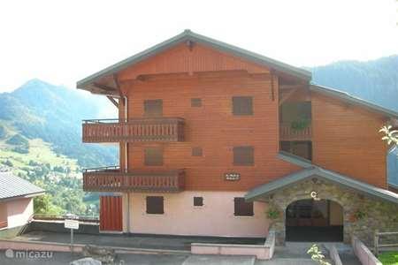 Vakantiehuis Frankrijk, Haute-Savoie, Chatel appartement Chalet de Barbessine C 15