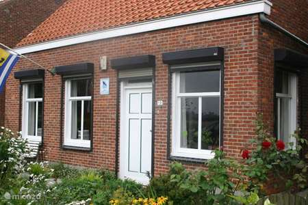 Vacation rental Netherlands, Zeeland, Hoek holiday house Mere Laar