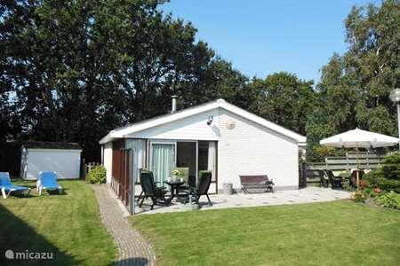 Vakantiehuis Nederland, Noord-Holland, Sint Maartenszee bungalow De Zeekieft