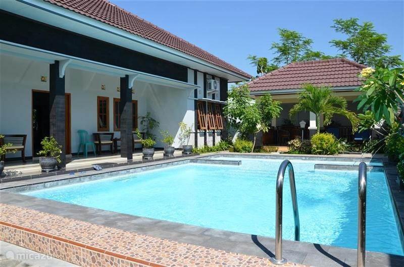 Vakantiehuis Indonesië – villa Villa Ditya (vlakbij Yogyakarta)