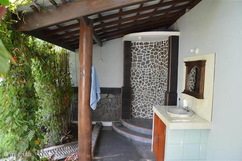 Vacation rental Indonesia, Java, Klaten Villa Villa Ditya