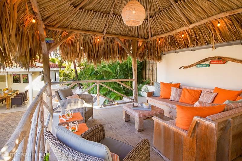 Ferienwohnung Curaçao, Banda Ariba (Ost), Jan Thiel Villa Villa Kas Oraño