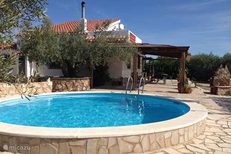 Vakantiehuis Spanje, Costa Dorada, L'Ampolla vakantiehuis Viva la vida