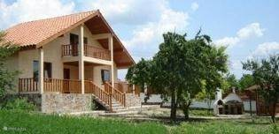 Vacation rental Bulgaria – villa Sunflower Villa