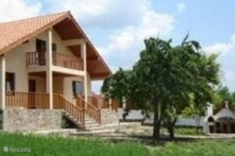 Vacation rental Bulgaria, Black Sea Coast, Varna Villa Sunflower Villa
