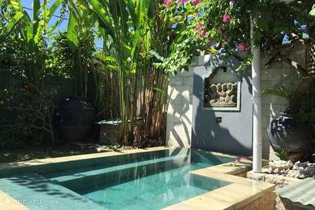 Vakantiehuis Indonesië, Bali, Tumbu - bungalow Rumah Pantai 14_Bali Styling