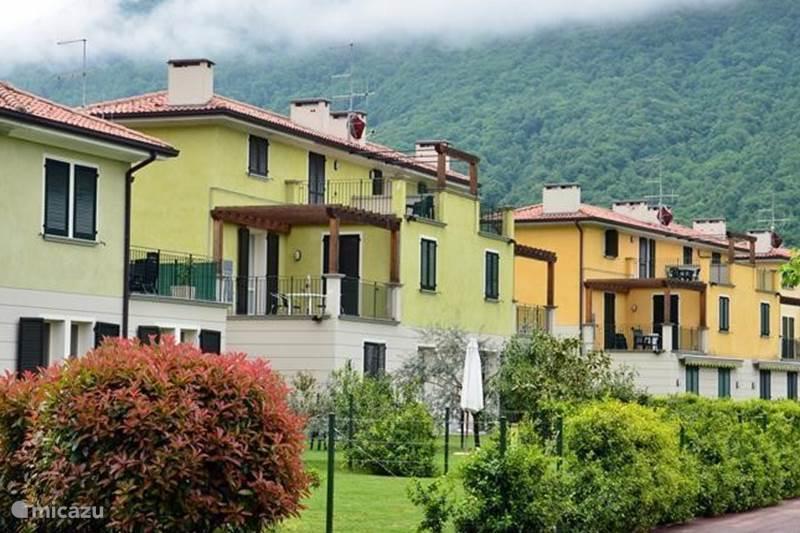 Vakantiehuis Italië, Italiaanse Meren, Porlezza Villa Porto Letizia, Villa Orchidea 4