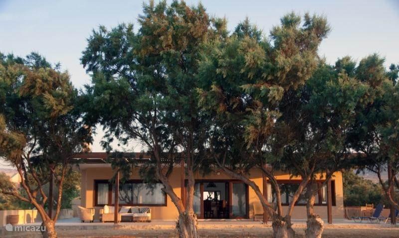 Vakantiehuis Griekenland, Kreta, Gournes Villa Vakantie villa Kouvohori