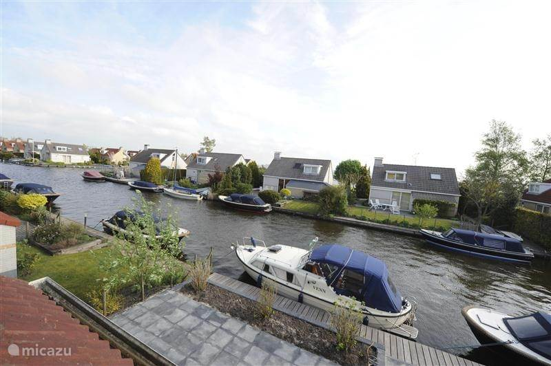 Vakantiehuis Nederland, Friesland, Balk Vakantiehuis Markant 11