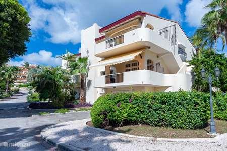 Vakantiehuis Curaçao, Curacao-Midden, Piscadera appartement Luxe appartment in Royal Palm Resort