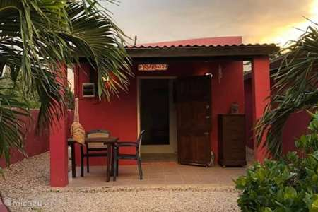 Vakantiehuis Aruba, Centraal Aruba, Santa Cruz appartement Kwibus Apartment