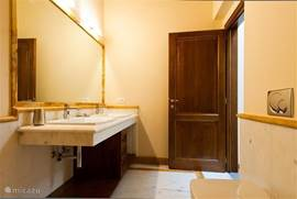 Badkamer nr. 2
