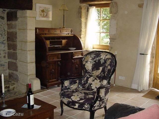 Vakantiehuis Frankrijk, Dordogne, Génis Vakantiehuis Gites Flora, Lavareille