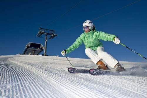 What experts say about skiing at Turracher Hohe