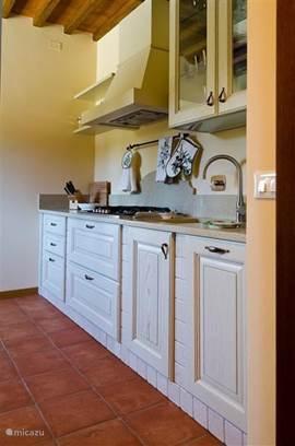 Klassieke Toscaanse keuken,