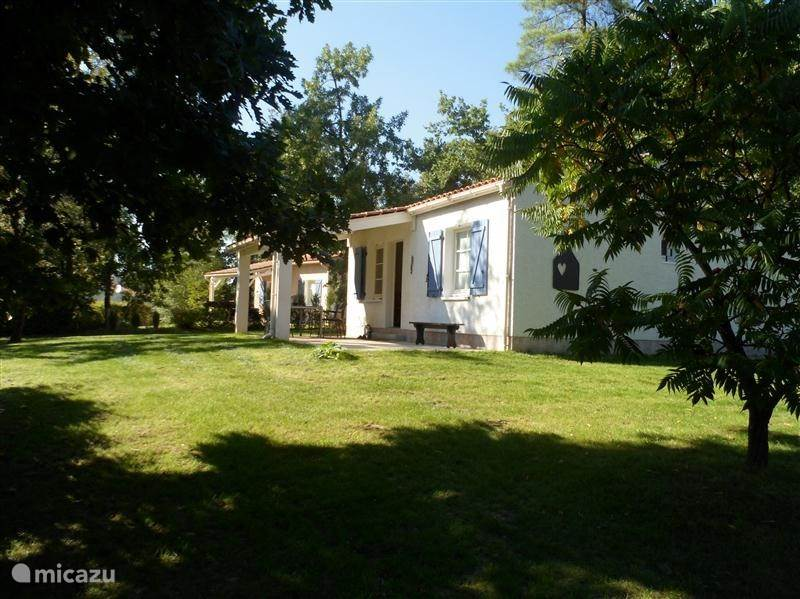 Vakantiehuis Frankrijk, Poitou-Charentes, Brossac Vakantiehuis EtangVallier Maison 2.27