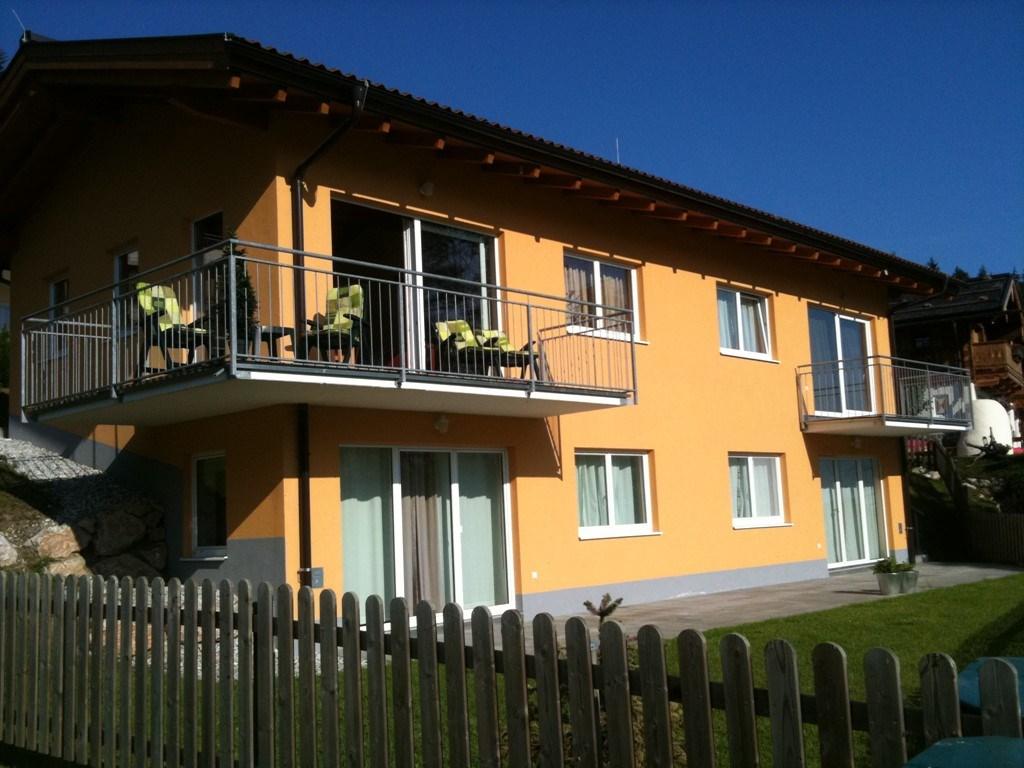 In juni en juli nog enkele weken vrij, nu vanaf 71 euro per dag een 6 persoonsappartement met 3 slaapkamers in Flachau, midden in het Salzburgerland.